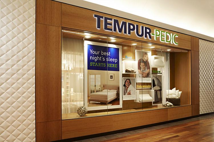 Tempur Pedic Store Retail Jobs Tempur Pedic Store S Nongzico